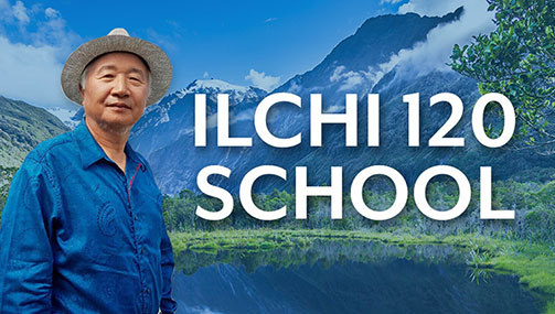 Ilchi Lee - Ilchi 120 School