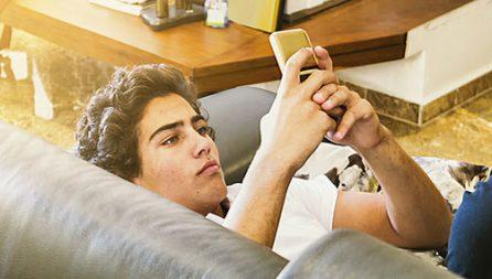 Avoid the Perils of Sitting Disease