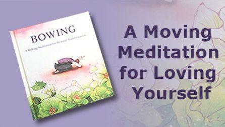 Dahn Yoga Bowing Meditation