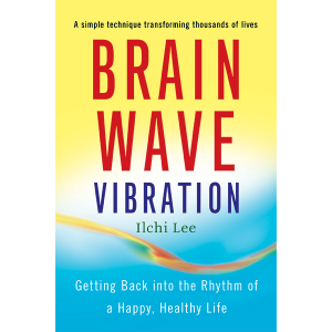 Brain Wave Vibration Book by Ilchi Lee