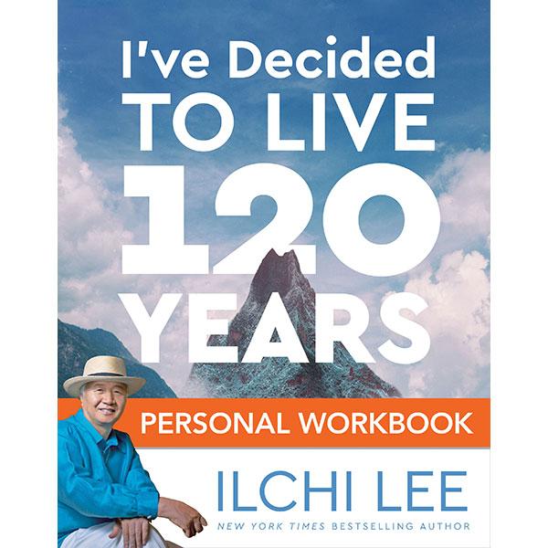 Ilchi Lee book - longevity