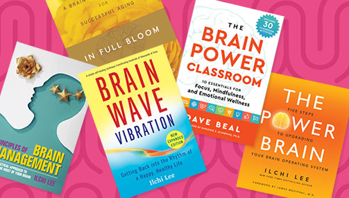 June Editors' Picks: Books to Take Back Your Brain