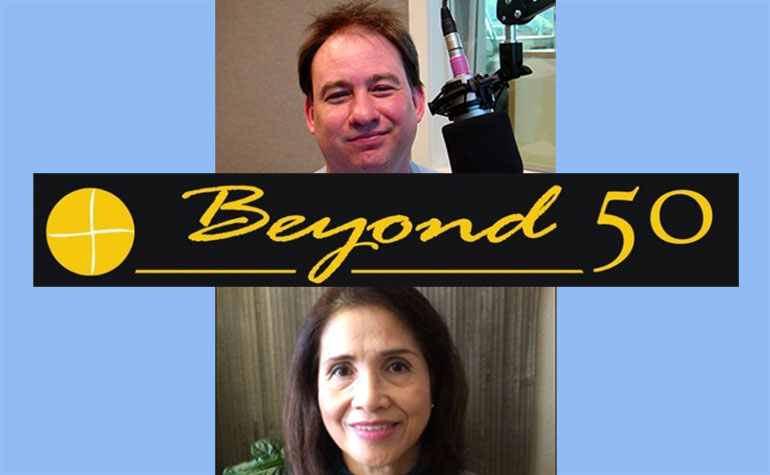 Ilchi Lee book - I've Decided to Live 120 Years - Beyond 50 Radio