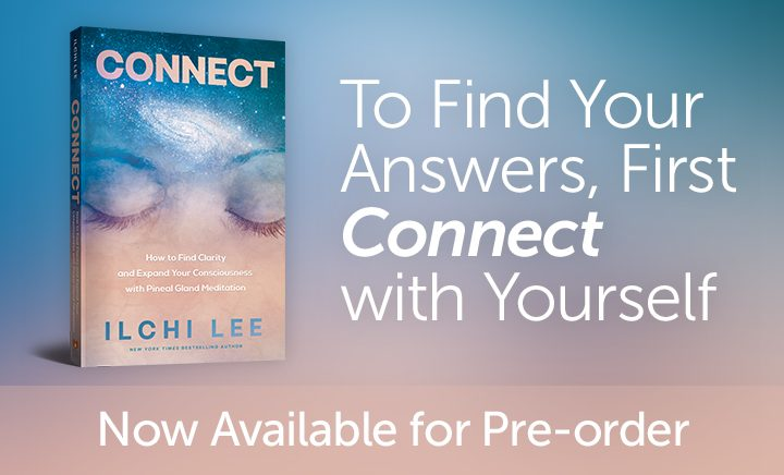 New Ilchi Lee Book on Expanding Insight Available for Pre-Order
