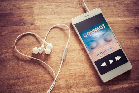 New Connect by Ilchi Lee Audiobook