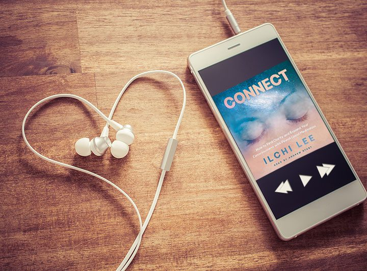New Connect by Ilchi Lee Audiobook Available