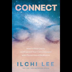 Ilchi Lee book - Connect