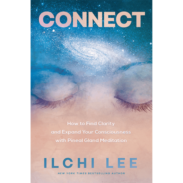 Ilchi Lee book - Connect