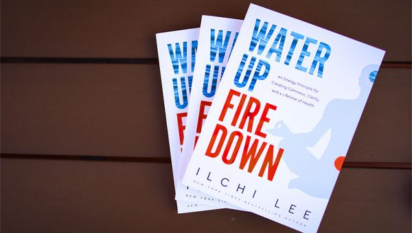 Water Up Fire Down Goodeads Giveaway