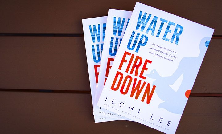 New Water Up Fire Down Book Goodreads Giveaway