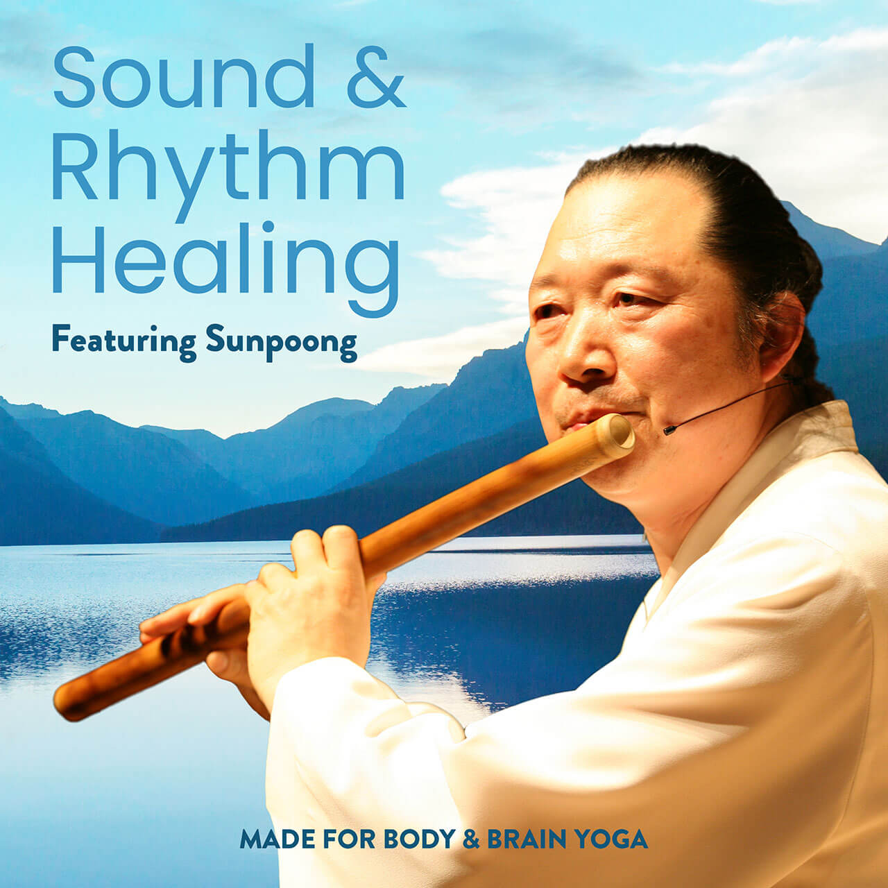 Sound & Rhythm Healing by Sun Poong